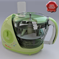 food processor moulinex ovatio 3ds