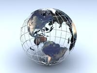 3D Globe World