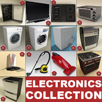 Home Electronics Collection