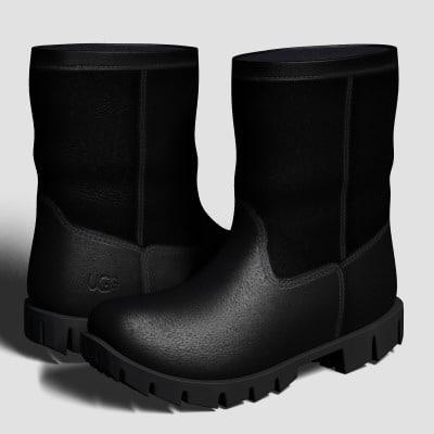 men boots max
