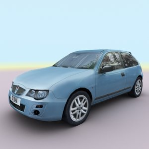 3ds 2000 rover 25