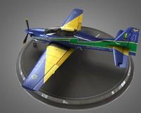 t27 tucano 3d model