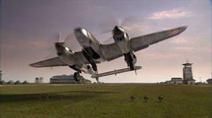 recon aircraft p38 lightning 3d max