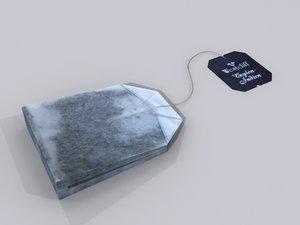 maya tea bag teabag