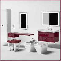 villeroy bosh la belle collection