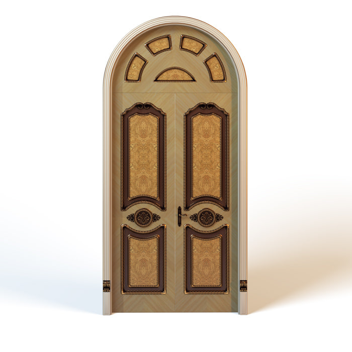 max door