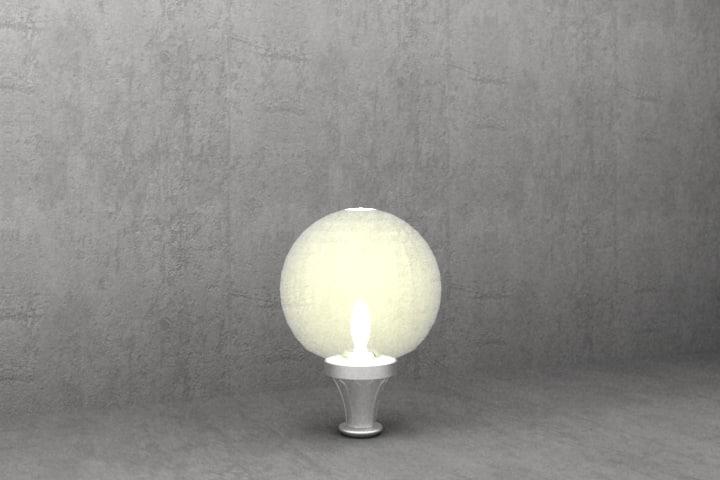 antique luminaire s20 dxf