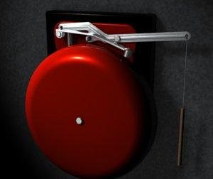 3ds vintage bell