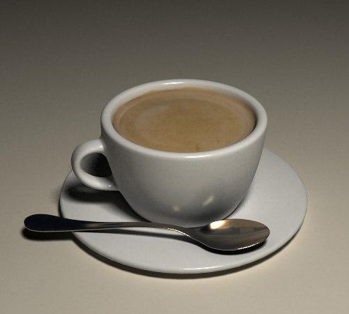 max cup cappuccino