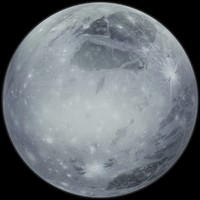 pluto planet structure - photo #20