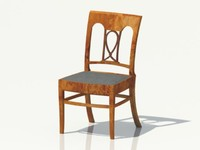 RIBBON BACK CHAIR 2.obj