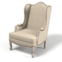 Collecton Pierre silhouette Chair