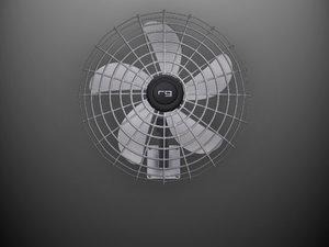 mounted fan max