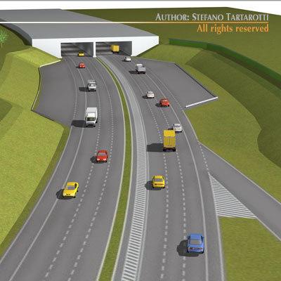highway 3ds