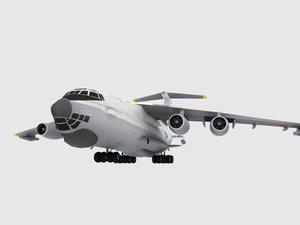 max il-78 tanker ilyushin