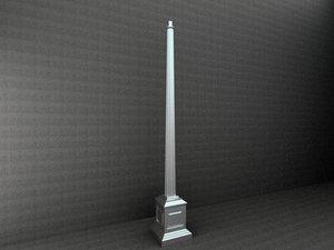 3dsmax antique street lamp