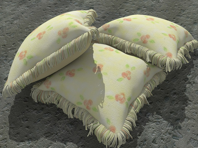 cushion max free