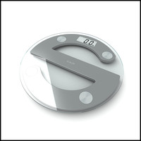 Bathroom Scale Design 04