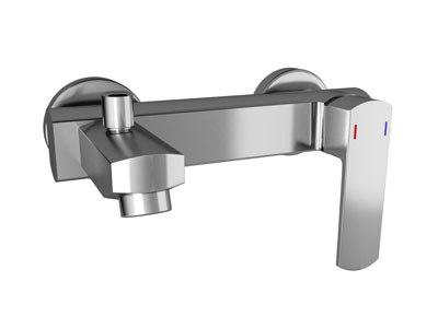 3d faucet modelling model