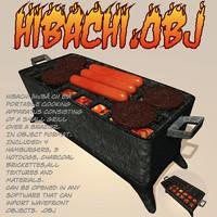 maya hibachi cooking grill