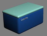 Cool Inc. Cool Box