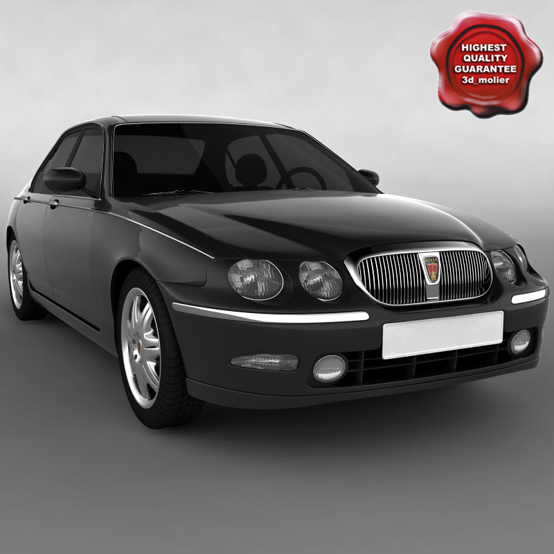 3ds rover 75
