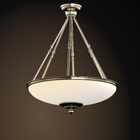classic classical hall office pendant
