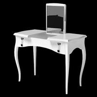 fendi  classic table desk lady contemporary