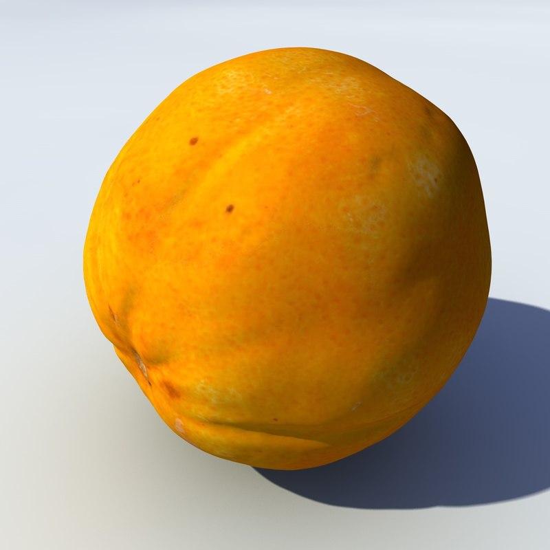 orange 3ds