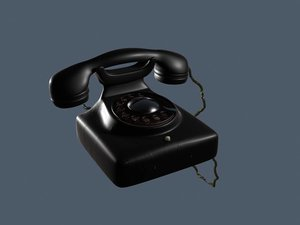 3d old phone