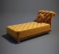 provasi Sofa Dormez 170x75x85h