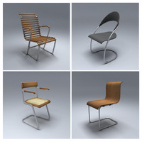 1930`s Chairs