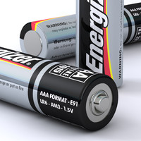Energizer AAA Battery