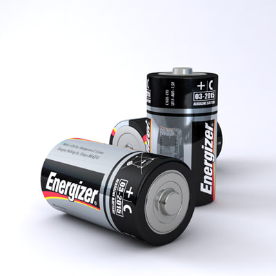 max c energizer battery