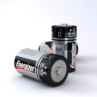 Energizer C Battery