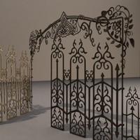 Gate_C