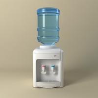 3dsmax water