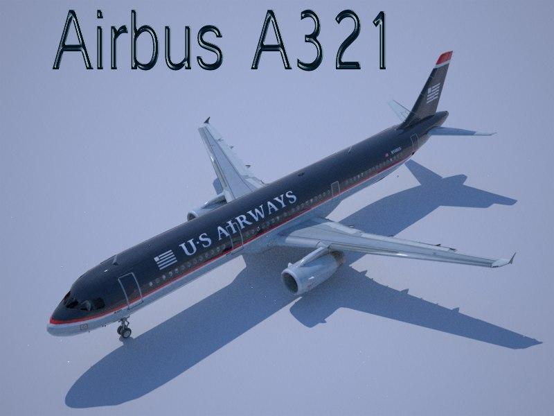 airbus a321 max