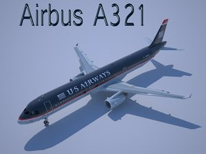 airbus a321 max