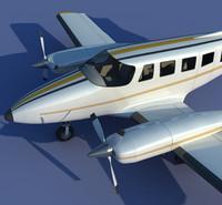 Cessna t303