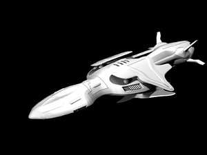 free 3ds mode space cruiser