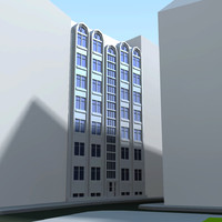 Free Residential Building