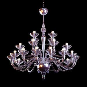 chandelier murano glass 3d max