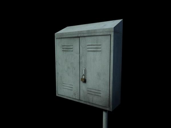 fuse box max