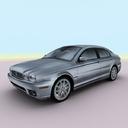 max 2009 english sedan