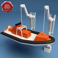 3d lifeboat v1