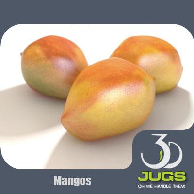 3d 3ds mr mango