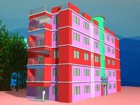 architecture max