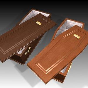 coffin max