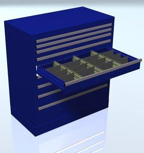 lwo dexion storage unit